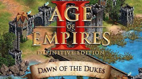 Polacy w Age of Empires II: Dawn of the Dukes. Otrzymaliśmy własną cywilizację