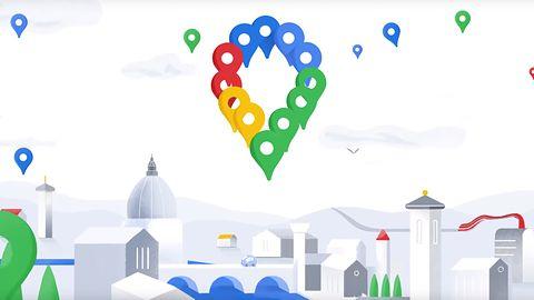Mapy Google: porcja nowych funkcji na 15. urodziny. Ucieszą się zwłaszcza turyści