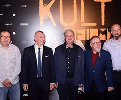 """""""Kult"""" się sypie? Janusz Grudziński odchodzi. To już drugi członek zespołu"""