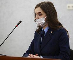 Antybohaterka Białorusi. Nienawidzą jej wszyscy opozycjoniści Łukaszenki