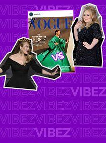 """Adele była """"k***wsko zawiedziona"""", że kobiety ją hejtowały za... zrzucenie wagi"""