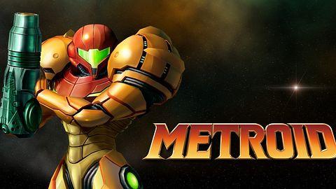 Metroid w końcu na Nintendo Switch. Choć nie ten, na który czekamy