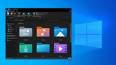 Windows 10 i nowe ikony: rewolucja, czy kolejna zła decyzja Microsoftu? (opinia) - Windows 10 otrzyma nowe ikony, fot. Oskar Ziomek