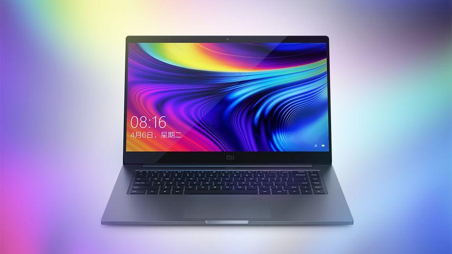 Xiaomi Mi Notebook Pro 15 odświeżony. Dostał i7 10. generacji i GeForce MX250