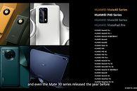 100 modeli telefonów Huawei dostanie Harmony OS, aktualizacja startuje dziś - Lista telefonów, które jako pierwsze otrzymają Harmony OS
