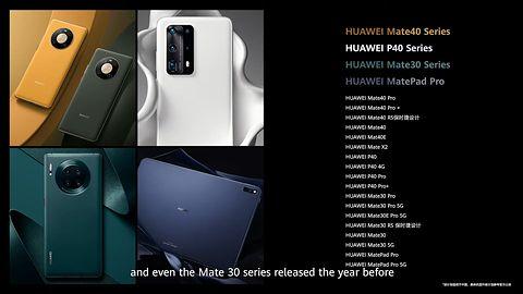 100 modeli telefonów Huawei dostanie Harmony OS, aktualizacja startuje dziś