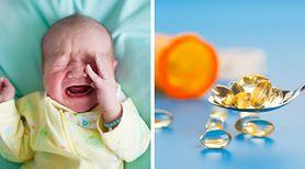Zapobiega poronieniom i wadom wrodzonym u dzieci. Odkryto nowe właściwości witaminy D3