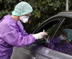 Nowy objaw koronawirusa we Francji, Włoszech i Hiszpanii. Najczęściej występuje u dzieci