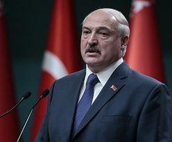 Łukaszenka w tarapatach. Europa chce walczyć z białoruskim reżimem