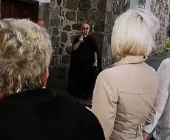 Mają dość księdza. Draka pod kościołem w Nowielinie