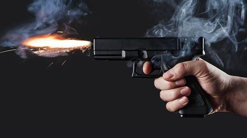 Jestem graczem, mam dostęp do broni, nikogo nie zastrzeliłem. Ekspert Liedel mnie nienawidzi