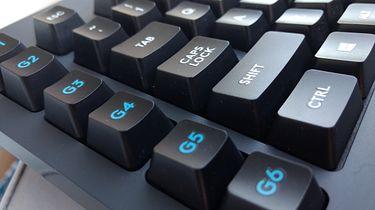 Bezprzewodowa klawiatura mechaniczna do pracy i grania? Tak, to Logitech G613!