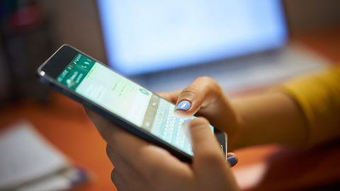 WhatsApp wkrótce zacznie chronić prywatne zdjęcia przed wścibskim okiem