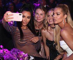 Kardashian bez retuszu. Panika PR-owców. Chcą, żeby zdjęcie zniknęło z sieci