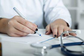 Pielęgniarki nie chcą wypsywać recept, choć mają takie uprawnienia