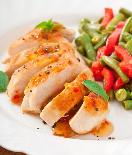 Tylko na diecie wysokobiałkowej można skutecznie schudnąć