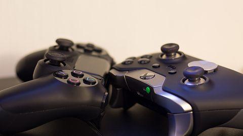 Sony patentuje zmodyfikowanego DualShocka. Czy tak będzie wyglądać pad PlayStation 5?