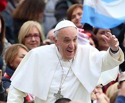Niewielu wie to o papieżu Franciszku. Pytanie 2 to 90 proc. złych odp.