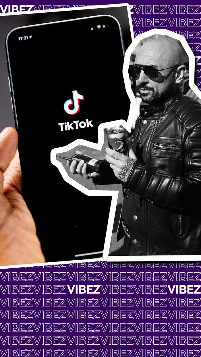 Dokument Patryka Vegi zaczął pojawiać się na TIkToku?