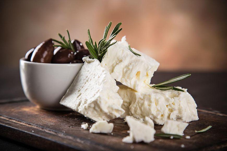 najzdrowszy rodzaj sera [123rf.com]