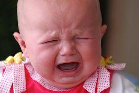 Zaparcia u niemowląt - objawy, przyczyny, leczenie