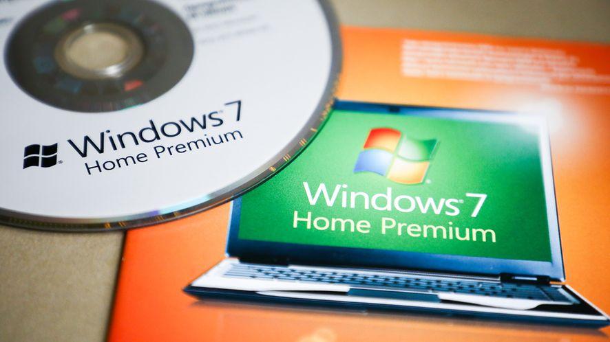 Windows 7 SP1 nie dostanie już nowych sterowników przez Windows Update