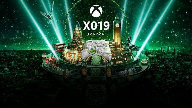 Podsumowanie londyńskiego Xbox Inside