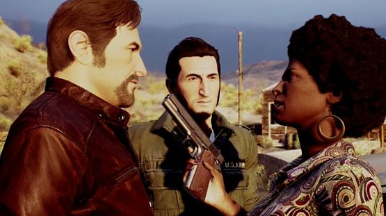 You better start running - czyli A Way Out i nowy trailer