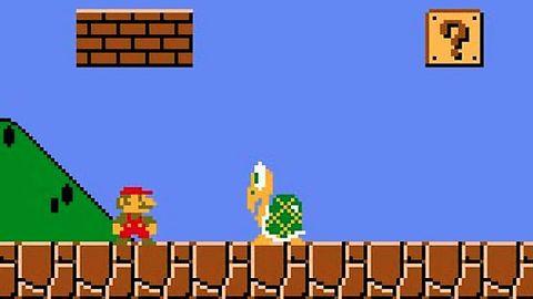 Port Super Mario Bros. na C64 na celowniku Nintendo