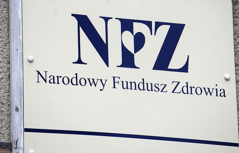 CBA w NFZ. Szefowie funduszu stracili dziesiątki milionów złotych