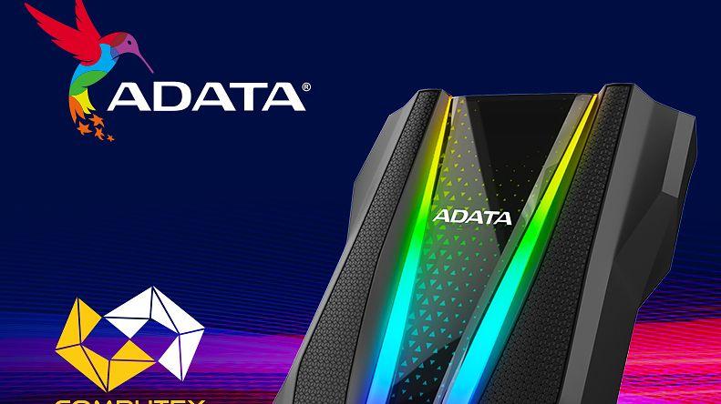 Produkty ADATA zdobyły dwie istotne nagrody