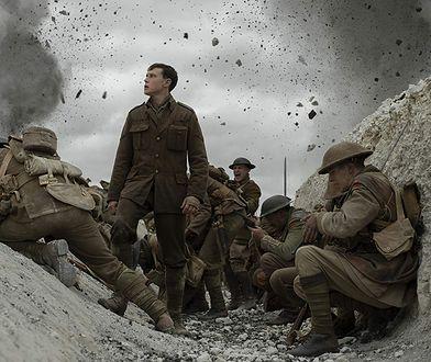 """""""1917"""" w reżyserii Sama Mendesa został wybrany najlepszym filmem"""