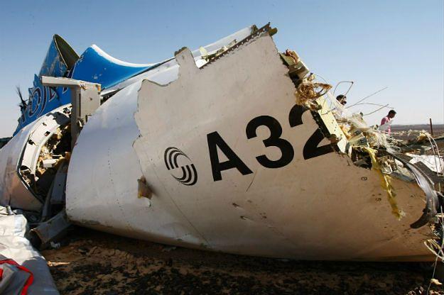 24 dżihadystów zabito w pobliżu miejsca katastrofy samolotu w Egipcie