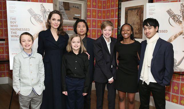 Maddox Jolie-Pitt, syn Angeliny Jolie, kończy 18 lat. Wiadomo, co robi