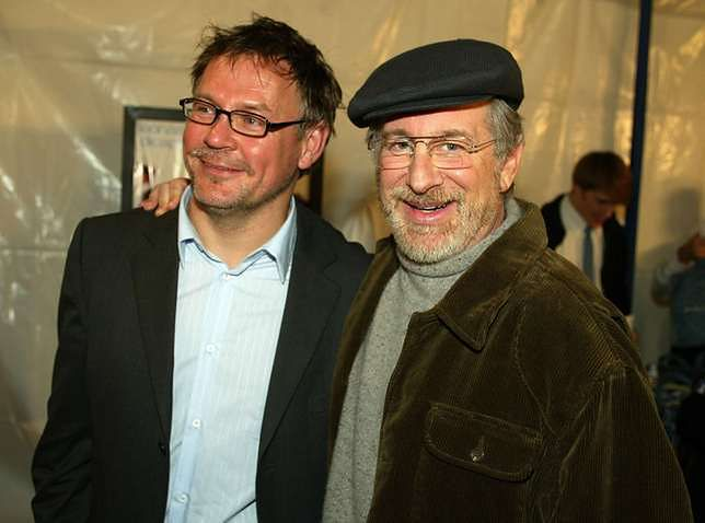 Janusz Kamiński i Steven Spielberg zdobyli razem 2 Oscary i kilka nominacji