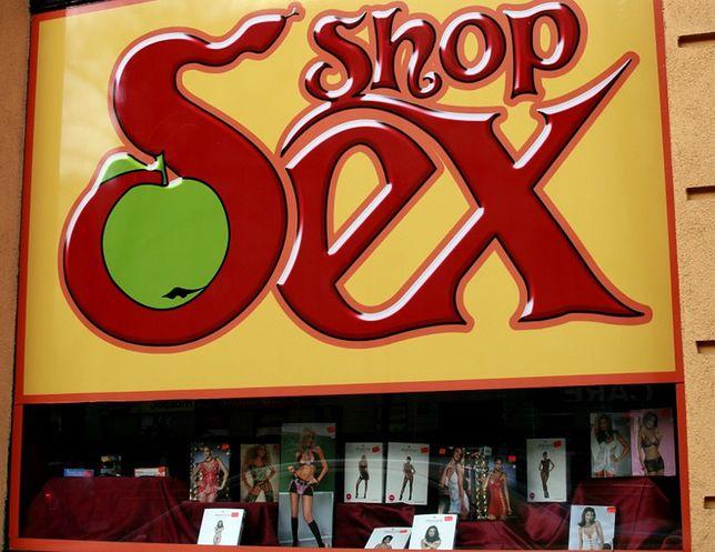 Sex shop z wielką tradycją