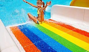 Pomysł na dzień dziecka - najlepsze aquaparki w Europie