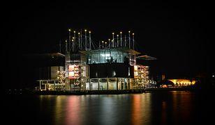 Oceanarium w Lizbonie to jedna z największych atrakcji miasta