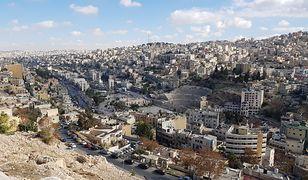 Warto zatrzymać się i przynajmniej jeden dzień spędzić w Ammanie. To zniewalające miasto