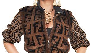 Seksapil Nicki Minaj w Atlas Arenie