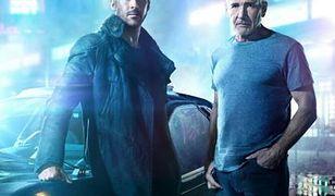 Ryan Gosling i Harrison Ford