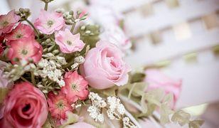 W warunkach, w których nie przetrwają żywe kwiaty,