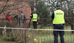 Wciąż nie odnaleziono granatowego BMW, którym 30-latek jechał do Polski