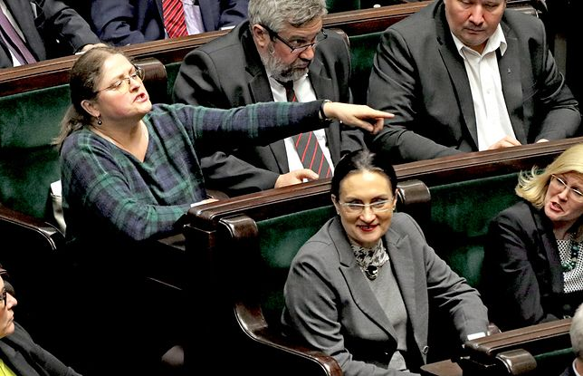 Co dalej z Krystyną Pawłowicz?