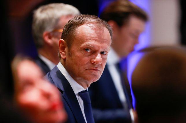 Donald Tusk wejdzie do gry. Wszystko zależy od wyniku PO w wyborach samorządowych
