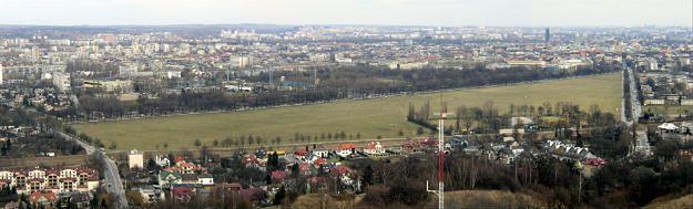 Błonia o specjalnym przeznaczeniu? Są nowe zasady organizowania imprez w Krakowie