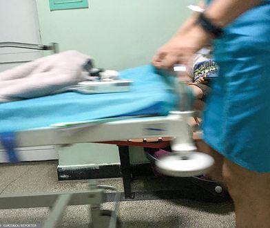 Koronawirusw Grudziądzu. Wstrzymano przyjęcia do szpitala