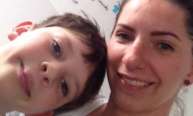Dagmara Wnuk samotnie wychowuje dwóch niepełnosprawnych synów