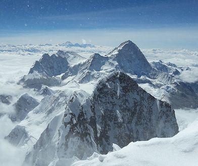 Przez 30 lat w Pendżabie nie widać było Himalajów. Zasłaniał je smog.