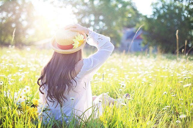 Środa będzie ciepła i słoneczna
